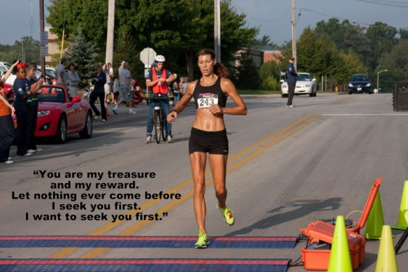 1-finish line
